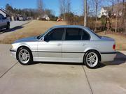 2001 Bmw 740 BMW 7-Series SPORT